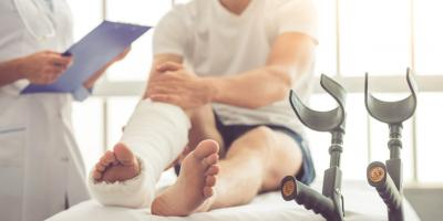 How to Reduce Workplace Injuries, Freehold, New Jersey