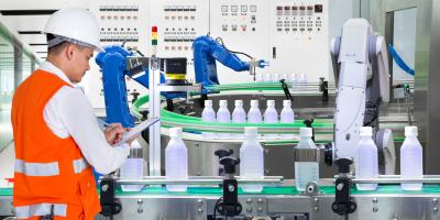 Is your Manufacturing Company Equipped to Handle a Recall?, Freehold, New Jersey