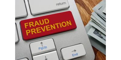 Report Finds Businesses are Increasingly Vulnerable to Fraud, High Point, North Carolina