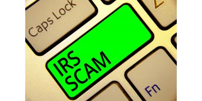 New IRS Impersonation Scam Spreading by Email, High Point, North Carolina