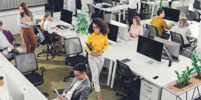 4 Benefits ofCloud Computing for Business, Northeast Cobb, Georgia