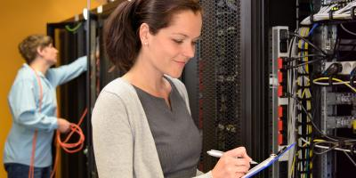 3 Reasons Your Business Needs 24/7 Network Monitoring, Voorhees, New Jersey