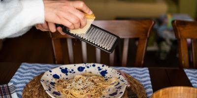 5 Essential Cheeses Used in Italian Cuisine, Honolulu, Hawaii