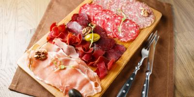 6 Fan-Favorite Italian Deli Meats, Westport, Connecticut