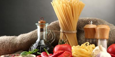 Italian Food: 5 Authentic Dishes You Have to Try, Hempstead, New York