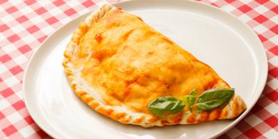 Italian Food Tales: A Brief History of the Calzone, West Haven, Connecticut