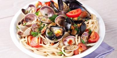 3 Ways Seafood Can Improve Your Health, Bronx, New York