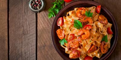 How Italian Cuisine Fits Into a Healthy Diet, Yonkers, New York