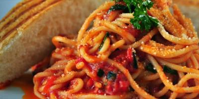 Stay Warm This Winter With the Best Italian Food in the Bronx, Bronx, New York