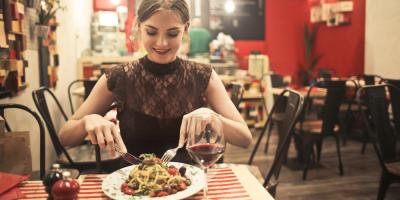 3 Enticing Reasons to Choose a Family-Owned Italian Restaurant for Dinner, High Point, North Carolina