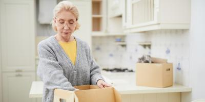 4 Items to Bring to an Assisted Living Community, Upper Arlington, Ohio