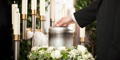 How to Choose Appropriate Funeral Flowers, Enterprise, Alabama