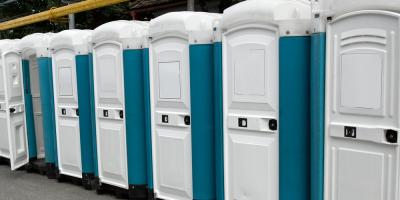 4 Reasons to Choose a Flushing Portable Toilet for Your Outdoor Event, Lake Havasu City, Arizona