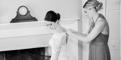 3 Tips for Selecting & Tailoring Bridesmaid Dresses , New York, New York