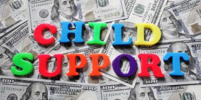 Child Support 101, Jackson, California