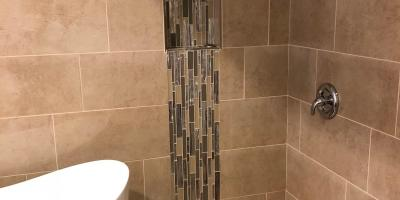How to Clean Grout Between Tiles in 5 Steps, Jackson, California