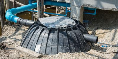 3 Key Differences Between Having a Septic Tank & Using the Sewer System, Jackson Center, Pennsylvania