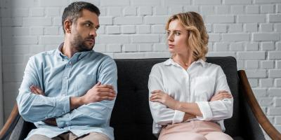 4 FAQ About Spousal Support, Jackson, California