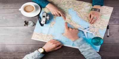 3 consejos para encontrar vuelos internacionales baratos, New York, New York