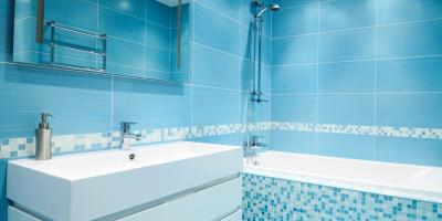 3 Great Tips for Cleaning Ceramic & Porcelain Tile, Jackson, California