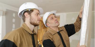Why You Should Hire a Pro to Repair Your Garage Door, Greenbrier, Arkansas