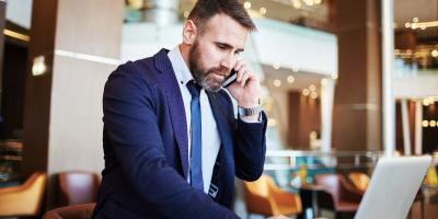 3 Tips to Stay Productive During Business Travel, Jacksonville, Arkansas