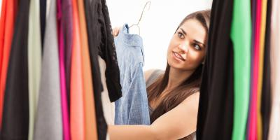 4 Tips For Keeping Clothes in Long-Term Storage, Jacksonville, Arkansas