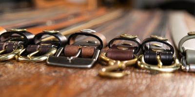 3 Benefits of Leather Accessories, Jacksonville East, Florida