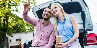 How Marriage Affects Auto Insurance, Jamestown, New York