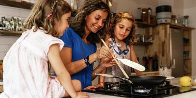 4 Easy Ways to Prevent Home Fires, Jamestown, New York