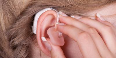 3 Ways to Prevent Feedback in Hearing Aids, Jamestown, New York