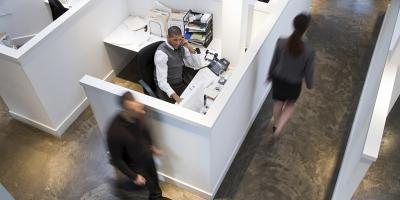 Don't Miss These 5 Places During Office Cleaning, Tempe, Arizona