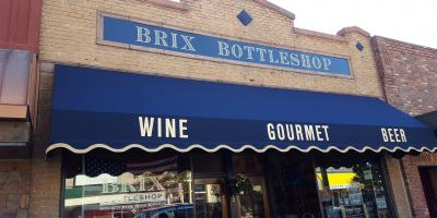 5 Benefits of Commercial Awnings, Kalispell, Montana