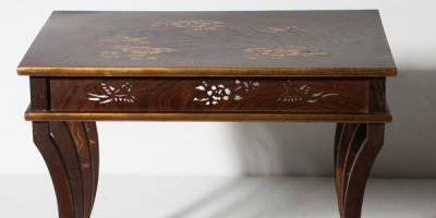 3 Beautiful Antiques Inspired by Japanese Art for Your Living Room , Honolulu, Hawaii