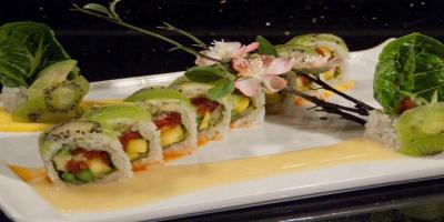 Celebrate Valentine's Day With Lexington's Best Japanese Cuisine at Miyako Sushi & Steakhouse, Lexington-Fayette, Kentucky