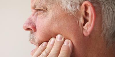 3 Common Issues & Injuries That Could Require Jaw Surgery, Haslet, Texas