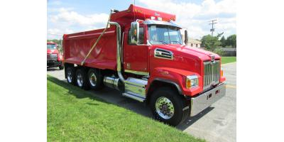 Hoover Truck Centers talks Tri-Axle Dump Trucks, Mount Olive, New Jersey