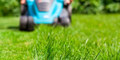 3 Tips for Summer Lawn Maintenance , Coventry, Rhode Island