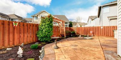 3 Reasons to Install a Home Fence, Honolulu, Hawaii