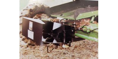 4 Reasons Why You Need a Combine Chaff Spreader, Seventy-Six, Iowa