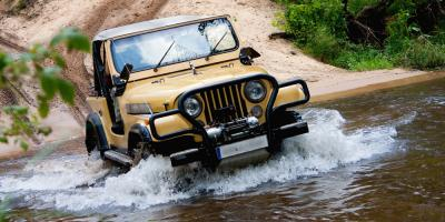 3 Jeep® Accessories to Improve Your Vehicle, Troy, Ohio
