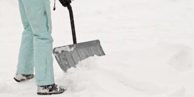5 Do's & Dont's of Protecting Your Paving This Winter, Keavy, Kentucky