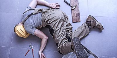 Were You Injured at Work? An Attorney Explains Your Legal Rights, Jefferson City, Missouri