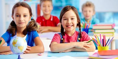 JEI Math & English Enrichment Summer Program, ,