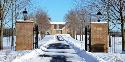 Why Is an Asphalt Driveway Better Than Concrete in the Winter?, Shakopee, Minnesota