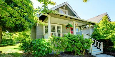 How Summer Weather Affects Your Roof, Jenks, Oklahoma