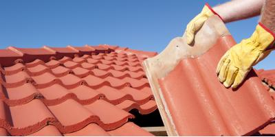 Choosing Between a Roof Repair & Roof Replacement, Jenks, Oklahoma