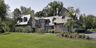 5 Benefits of Cedar Roof Shakes & Shingles, Jenks, Oklahoma