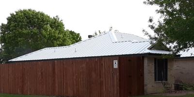 Roofing! Why go local?, San Marcos, Texas