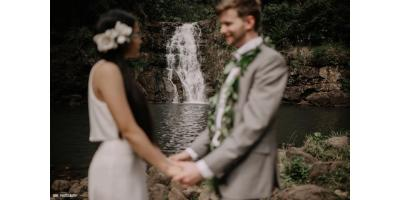 4 Tips for Planning an Outdoor Wedding, Koolauloa, Hawaii